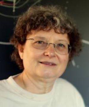 Ingrid Daubechies